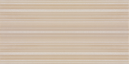 Декор Shine Beige 249*500 Sunrise